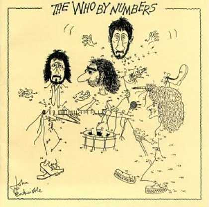 Bestselling Music (2006) - The Who by Numbers by The Who