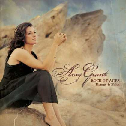 Bestselling Music (2006) - Rock of Ages...Hymns & Faith by Amy Grant