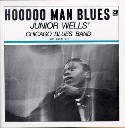 Bestselling Music (2006) - Hoodoo Man Blues by Junior Wells