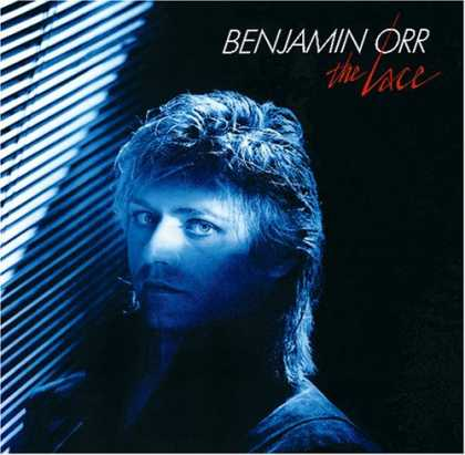 Bestselling Music (2006) - The Lace by Benjamin Orr