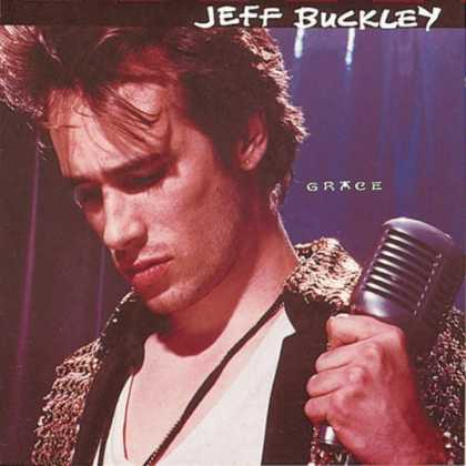 Bestselling Music (2006) - Grace by Jeff Buckley