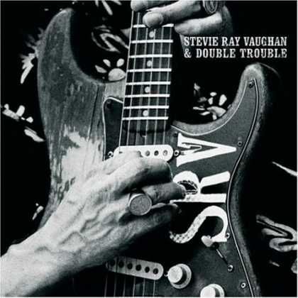 Bestselling Music (2006) - Stevie Ray Vaughan & Double Trouble - The Real Deal: Greatest Hits 2 by Stevie R