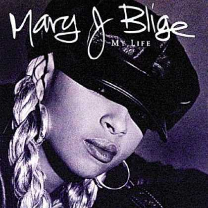 Bestselling Music (2006) - My Life by Mary J. Blige