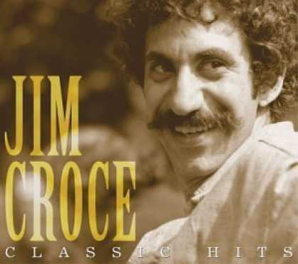 Bestselling Music (2006) - Classic Hits by Jim Croce