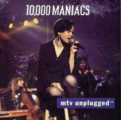 Bestselling Music (2006) - MTV Unplugged by 10,000 Maniacs