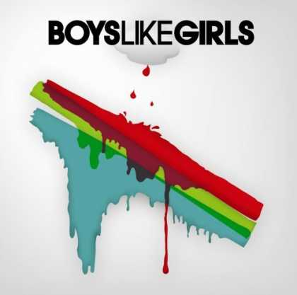 Bestselling Music (2006) - Boys Like Girls by Boys Like Girls