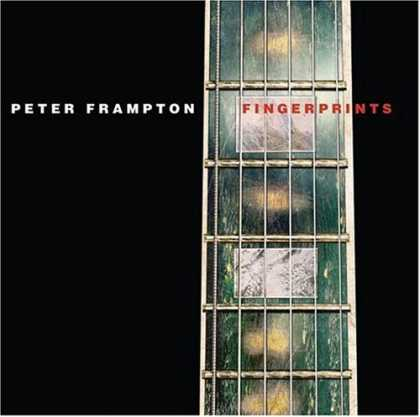 Bestselling Music (2006) - Fingerprints by Peter Frampton