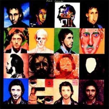 Bestselling Music (2006) - Face Dances by The Who