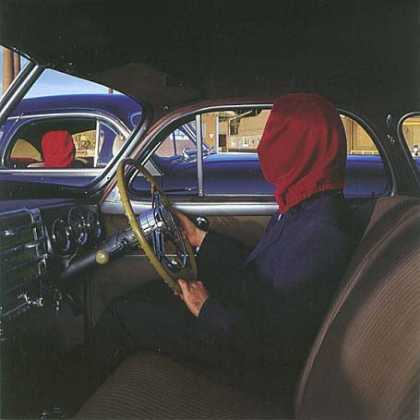 Bestselling Music (2006) - Frances the Mute by The Mars Volta