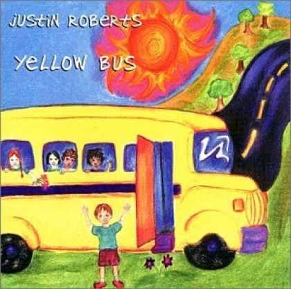 Bestselling Music (2006) - Yellow Bus by Justin Roberts