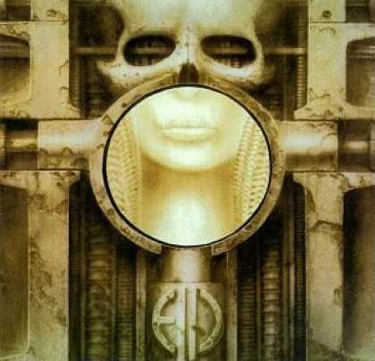 Bestselling Music (2006) - Brain Salad Surgery by Emerson Lake & Palmer
