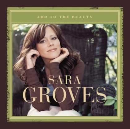 Bestselling Music (2006) - Add to the Beauty by Sara Groves
