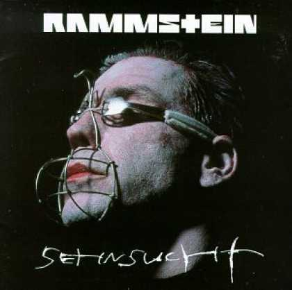 Bestselling Music (2006) - Sehnsucht by Rammstein