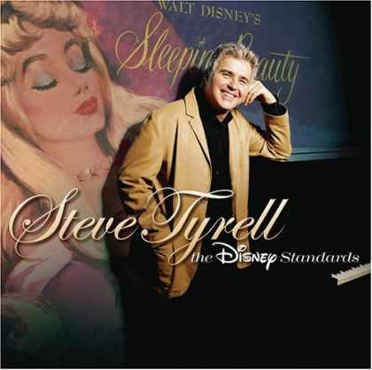 Bestselling Music (2006) - Disney Standards by Steve Tyrell