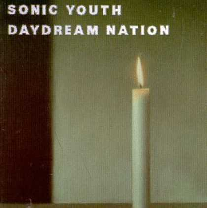 Bestselling Music (2006) - Daydream Nation by Sonic Youth