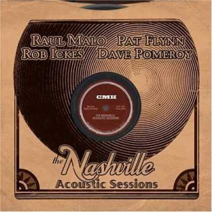 Bestselling Music (2006) - The Nashville Acoustic Sessions by Raul Malo