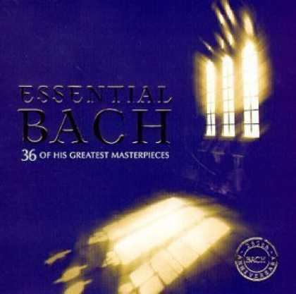 Bestselling Music (2006) - Essential Bach