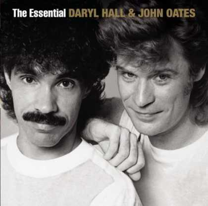 Bestselling Music (2006) - The Essential Daryl Hall & John Oates by Hall & Oates