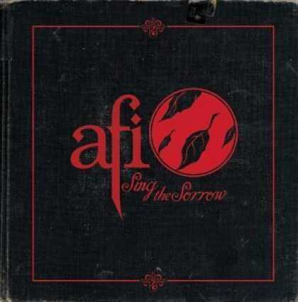 Bestselling Music (2006) - Sing the Sorrow by A.F.I.