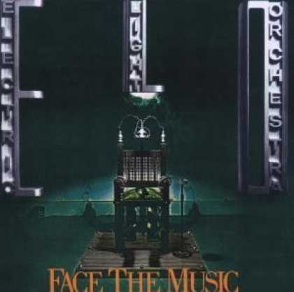 Bestselling Music (2006) - Face the Music by Electric Light Orchestra