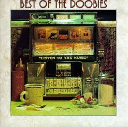 Bestselling Music (2006) - The Best of the Doobies by The Doobie Brothers