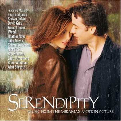 Bestselling Music (2006) - Serendipity by Original Soundtrack