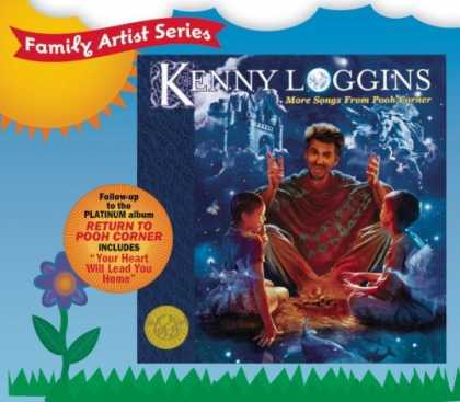 Bestselling Music (2006) - More Songs from Pooh Corner by Kenny Loggins