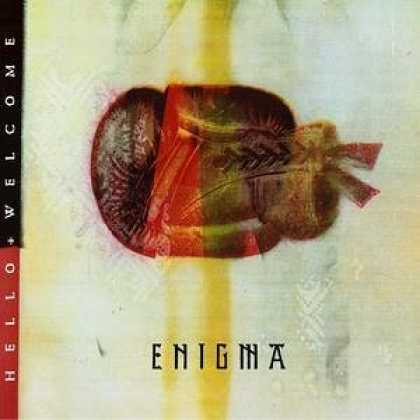 Bestselling Music (2006) - Hello and Welcome by Enigma