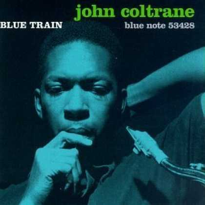 Bestselling Music (2006) - Blue Train by John Coltrane