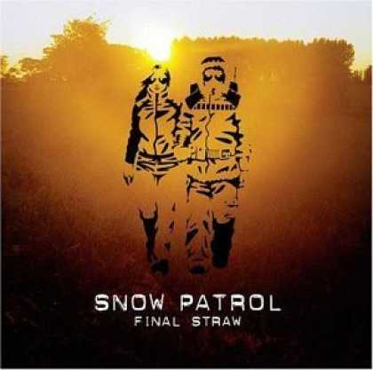 Bestselling Music (2006) - Final Straw by Snow Patrol