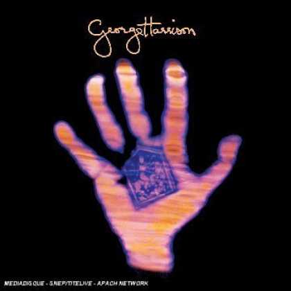 Bestselling Music (2006) - Living in the Material World by George Harrison