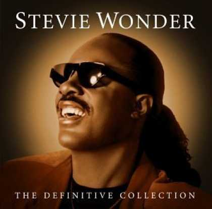 Bestselling Music (2006) - Stevie Wonder - The Definitive Collection by Stevie Wonder