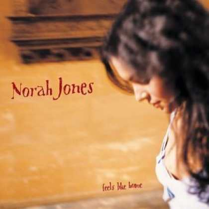Bestselling Music (2006) - Feels Like Home by Norah Jones