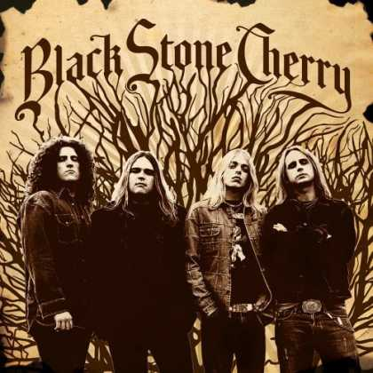 Bestselling Music (2006) - Black Stone Cherry by Black Stone Cherry