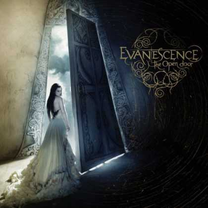 Bestselling Music (2006) - The Open Door by Evanescence - Neverwinter Nights 2 (DVD-ROM)