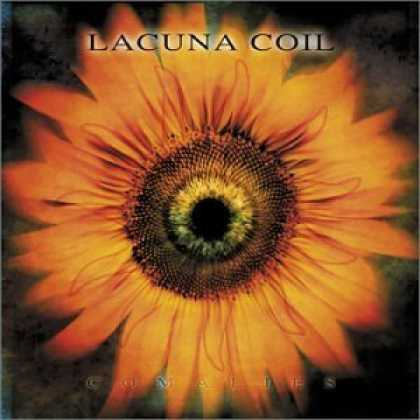 Bestselling Music (2006) - Comalies by Lacuna Coil