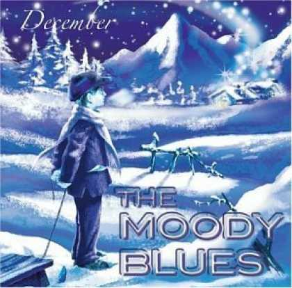 Bestselling Music (2006) - December by The Moody Blues