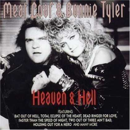 Bestselling Music (2006) - Heaven & Hell by Meatloaf