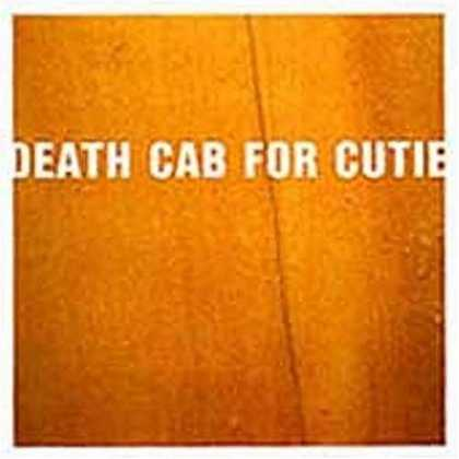 Bestselling Music (2006) - The Photo Album by Death Cab for Cutie