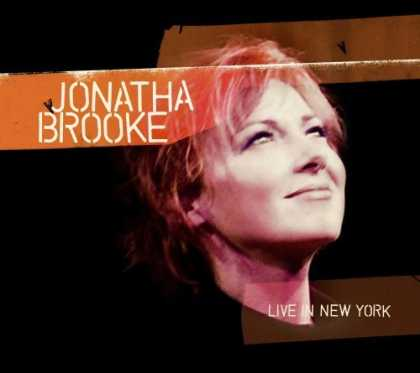 Bestselling Music (2006) - Live in New York by Jonatha Brooke