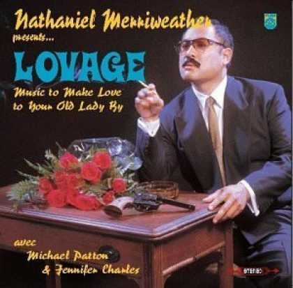 Bestselling Music (2006) - Music to Make Love to Your Old Lady By by Lovage