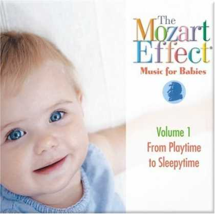 Bestselling Music (2006) - The Mozart Effect - Music for Babies - Playtime to Sleepytime