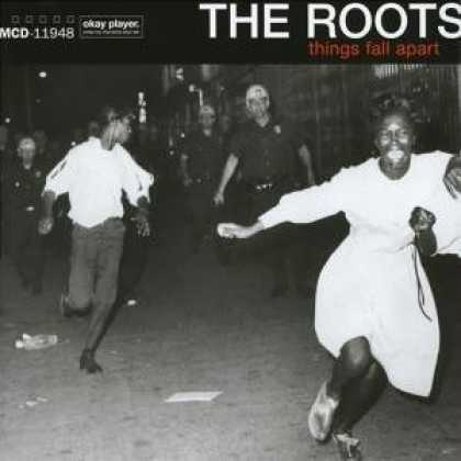 Bestselling Music (2006) - Things Fall Apart by The Roots