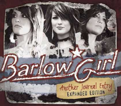 Bestselling Music (2006) - Another Journal Entry by BarlowGirl