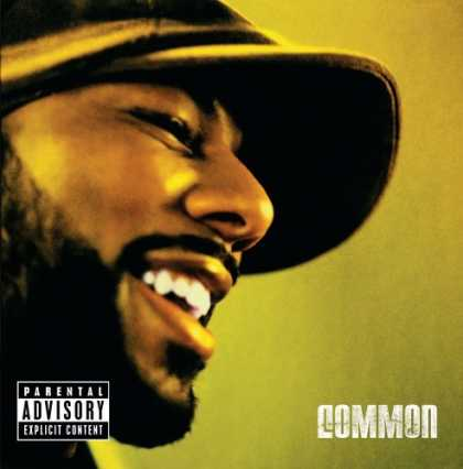 Bestselling Music (2006) - Be by Common
