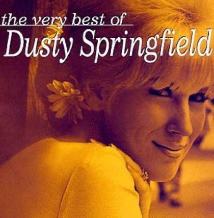 Bestselling Music (2006) - The Very Best of Dusty Springfield by Dusty Springfield