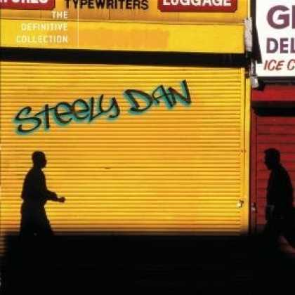 Bestselling Music (2006) - The Definitive Collection by Steely Dan
