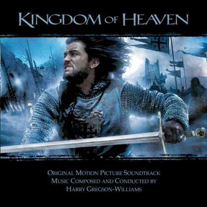 Bestselling Music (2006) - Kingdom of Heaven by Iestyn Davies (connter-tenor)
