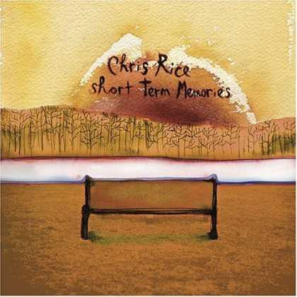 Bestselling Music (2006) - Short Term Memories by Chris Rice
