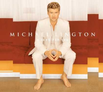 Bestselling Music (2006) - A Song For You by Michael Lington